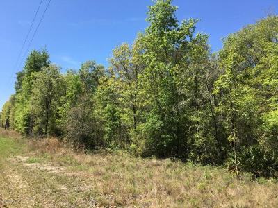 Residential Lots & Land For Sale: 12690 NE 75th Street