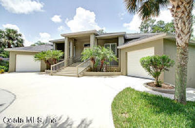 Ocala Single Family Home For Sale: 2720 SW 18th Avenue