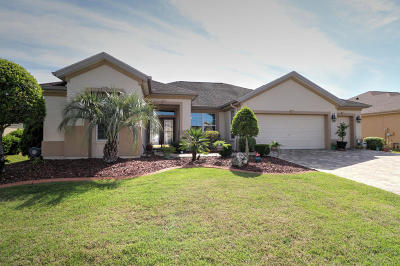 Spruce Creek Gc Single Family Home For Sale: 13077 SE 86th Court