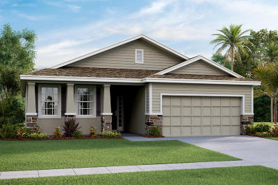 Ocala Single Family Home For Sale: 5729 SW 50th Court