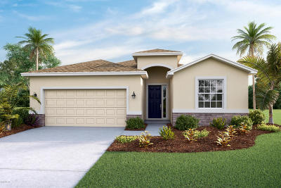 Ocala Single Family Home For Sale: 5726 SW 50th Court