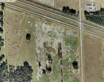 Residential Lots & Land For Sale: NE Us Hwy 27 #8-10