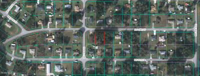 Residential Lots & Land For Sale: NW 65th Street