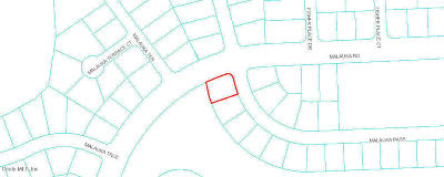 Residential Lots & Land For Sale: Malauka Pass