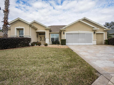 Spruce Creek Gc Single Family Home For Sale: 13668 SE 91st Avenue