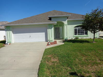 Ocala Palms Single Family Home For Sale: 2376 NW 53rd Avenue Road