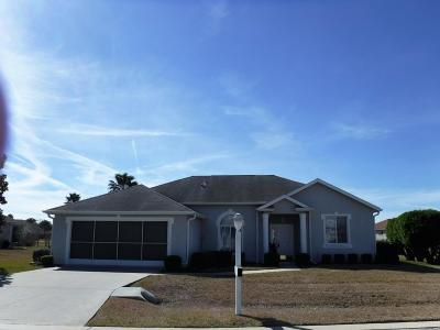 Ocala Palms Single Family Home For Sale: 2206 NW 55th Avenue Road