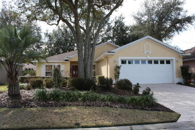 Indigo East Single Family Home Sold: 8309 SW 79th Circle