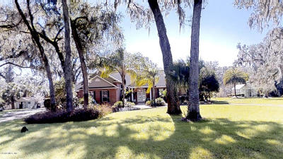 Ocala Single Family Home For Sale: 8456 SE 7 Road