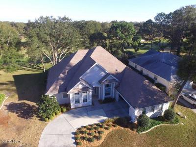 Ocala Single Family Home For Sale: 10789 SW 71st Avenue