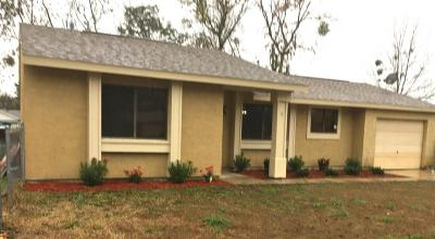 Ocala Single Family Home For Sale: 4 Cedar Court