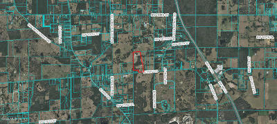 Residential Lots & Land For Sale: W Hwy 318