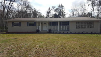 Belleview Single Family Home For Sale: 5586 SE 127 Pl.