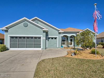 Stonecrest Single Family Home Pending: 12093 SE 175th Street