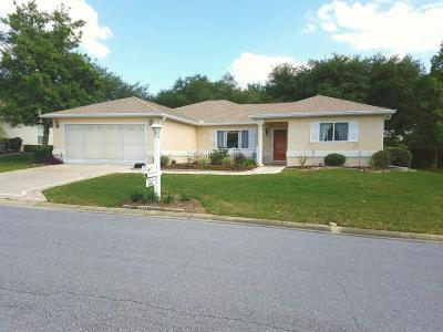 Spruce Creek Gc Single Family Home For Sale: 9085 SE 136th Loop