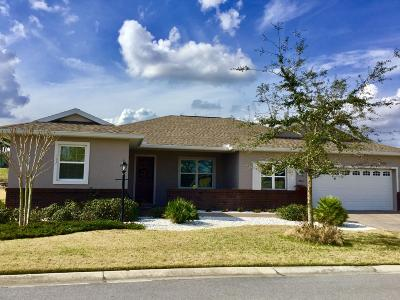 On Top Of The World Single Family Home For Sale: 9763 SW 95th Loop