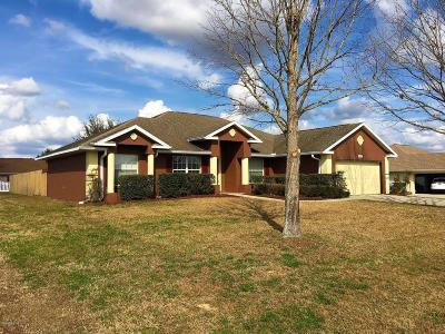 Majestic Oaks Single Family Home For Sale: 5661 SW 88th Place
