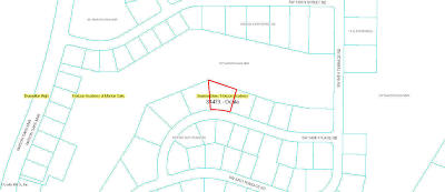 Ocala Residential Lots & Land For Sale: Lot 6 SW 140th Place Road