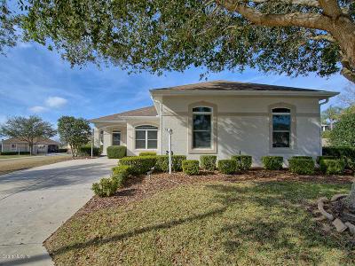 Stonecrest Single Family Home Pending: 11910 SE 171st Loop