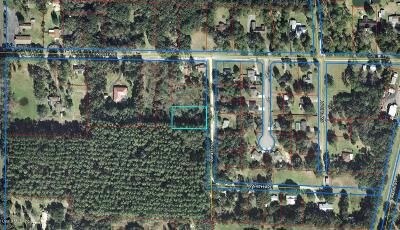 Residential Lots & Land Pending: SW 4th Street #5