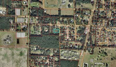 Residential Lots & Land Pending: SW 4th Street #6