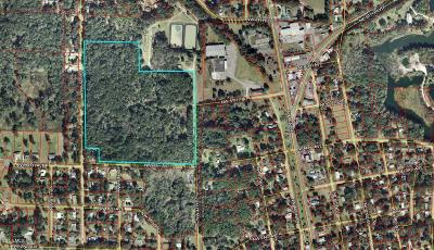 Residential Lots & Land For Sale: 510 NW 4th Street