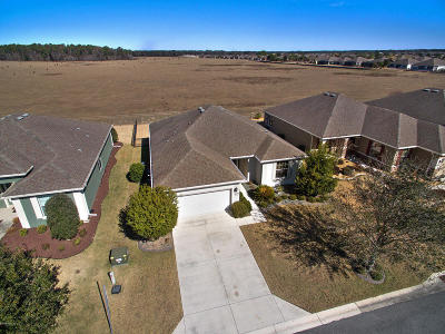 Stone Creek Single Family Home For Sale: 10111 SW 72nd Lane