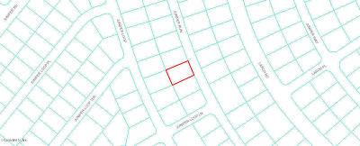 Residential Lots & Land Sold: Juniper Run 1