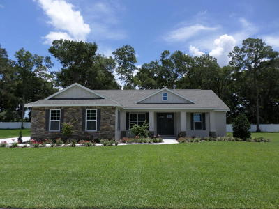 Ocala Single Family Home For Sale: 2215 SE 41st Avenue