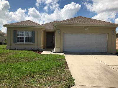 Spruce Creek Gc Single Family Home For Sale: 14310 SE 85th Avenue