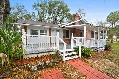 Single Family Home For Sale: 1033 SE Sanchez Avenue