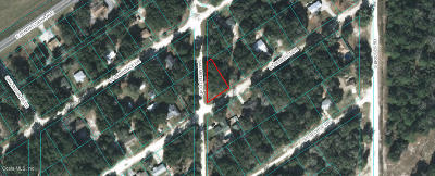 Residential Lots & Land For Sale: N St. Benedict Drive
