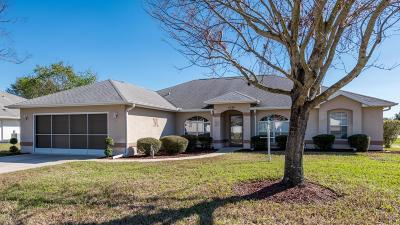 Majestic Oaks Single Family Home For Sale: 5580 SW 87th Place