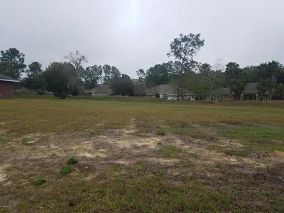 Ocala Residential Lots & Land For Sale: Diamond Club Rd