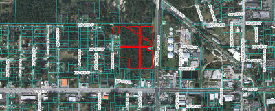 Ocala Residential Lots & Land For Sale: 1325 NW 7th Ave