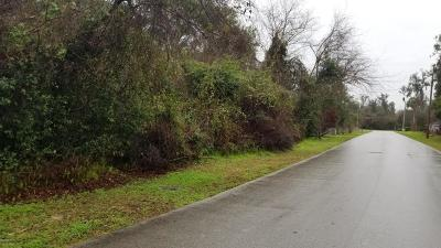 Ocala Residential Lots & Land For Sale: 3530 SW 34 Ave Circle