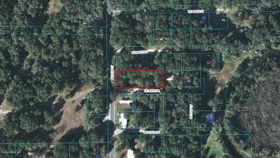 Residential Lots & Land For Sale: 3101 NE 168th Place