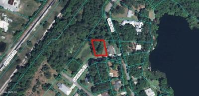 Residential Lots & Land For Sale: Cardinal Ct