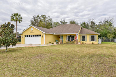 Ocala Single Family Home For Sale: 367 NE 59th Street