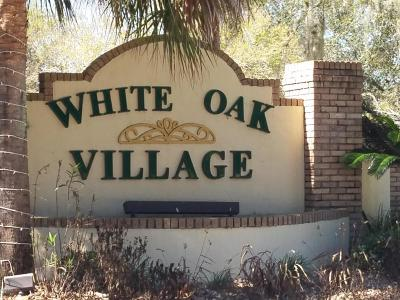 Ocala Residential Lots & Land For Sale: 2816 SW 20 Ave