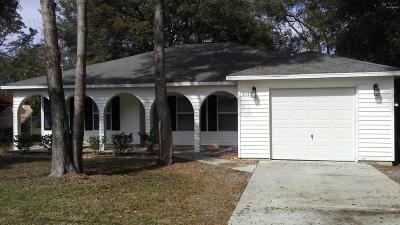 Belleview Single Family Home For Sale: 6159 SE 119th Place