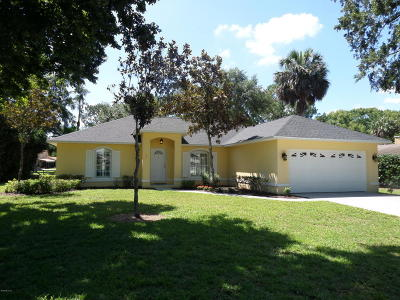 Summerfield Single Family Home For Sale: 19 SE Ocale Way