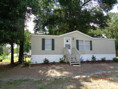 Ocala Mobile/Manufactured For Sale: 8544 NW 14th Avenue