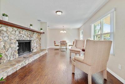 Single Family Home For Sale: 4412 NE 20th Avenue