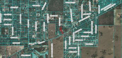 Ocala Residential Lots & Land For Sale: W 40 Highway