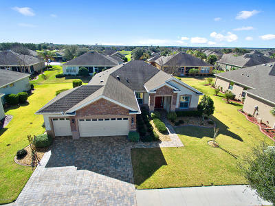 Ocala Single Family Home For Sale: 9912 SW 69th Lane