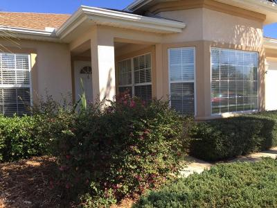 Summerfield Single Family Home For Sale: 8873 SE 136th Lane