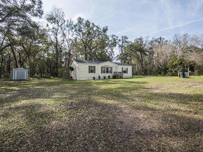 Mobile/Manufactured For Sale: 5918 NW 191st Lane