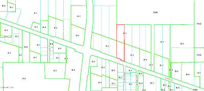 Belleview Residential Lots & Land For Sale: Lot 00 E Hwy C-25