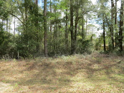 Residential Lots & Land For Sale: NW 111th Court